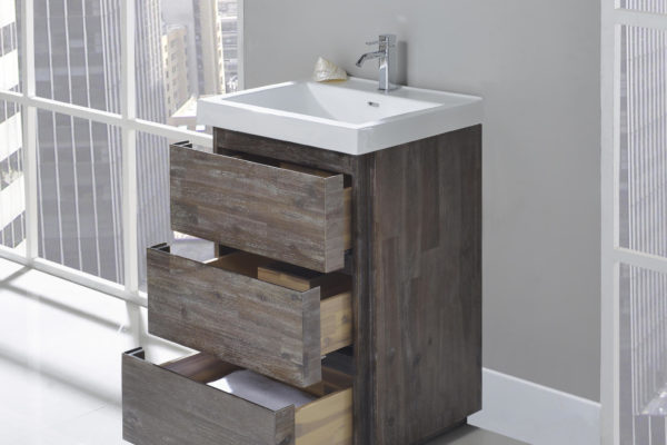 Fairmont Designs Acacia Bathroom Vanity v1