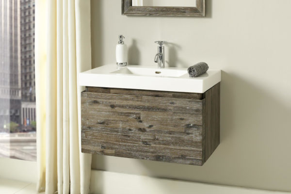 Fairmont Designs Acacia Bathroom Vanity v5