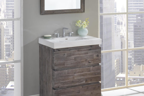 Fairmont Designs Acacia Bathroom Vanity v7