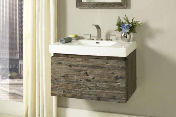 Fairmont Designs Acacia Bathroom Vanity v9