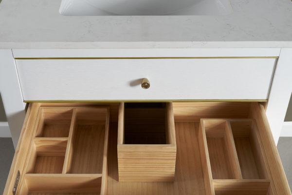 Fairmont Designs Charlottesville Vanity v237