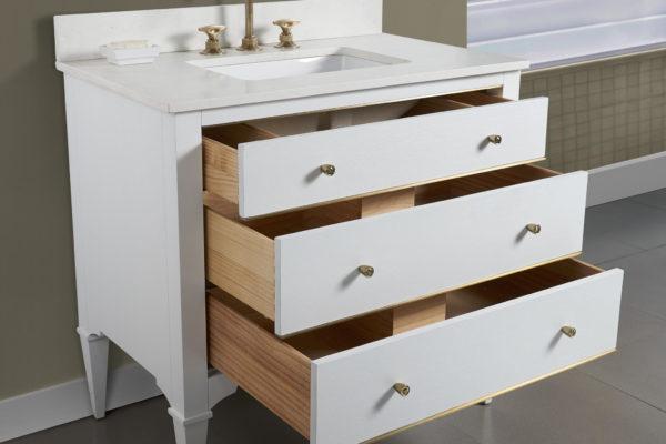 Fairmont Designs Charlottesville Vanity v249