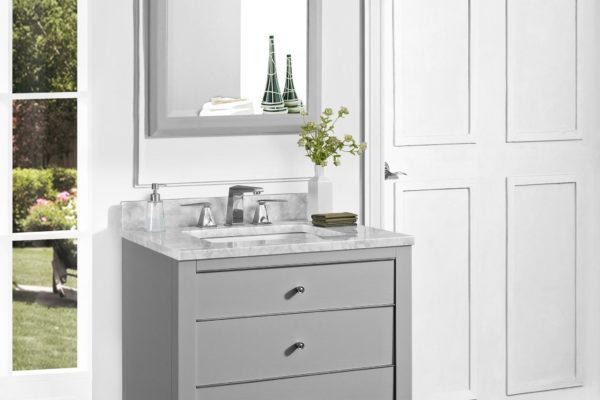 Fairmont Designs Charlottesville Vanity v254