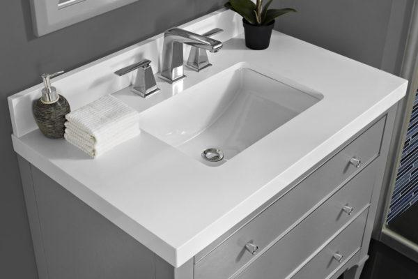 Fairmont Designs Charlottesville Vanity v270