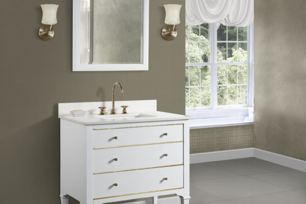 Fairmont Designs Charlottesville Vanity v273
