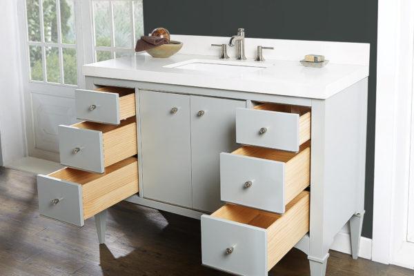Fairmont Designs Charlottesville Vanity v301