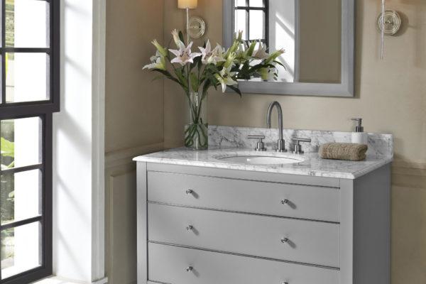 Fairmont Designs Charlottesville Vanity v330