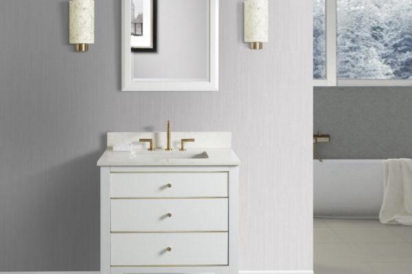 Fairmont Designs Charlottesville Vanity v361