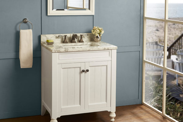 Fairmont Designs Crosswinds Vanity v11