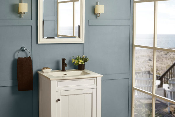 Fairmont Designs Crosswinds Vanity v2