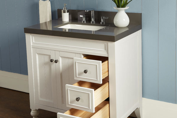 Fairmont Designs Crosswinds Vanity v20