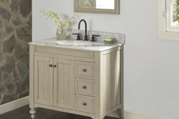 Fairmont Designs Crosswinds Vanity v32