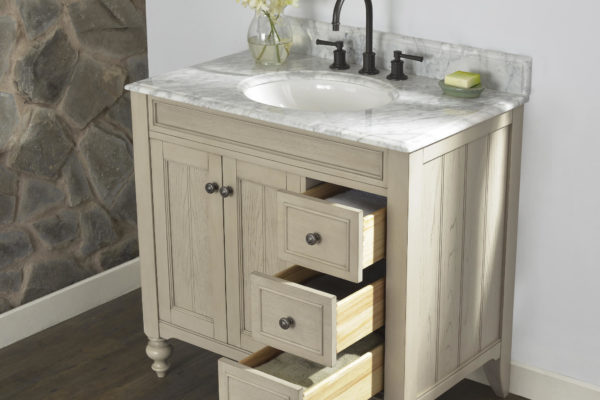 Fairmont Designs Crosswinds Vanity v33