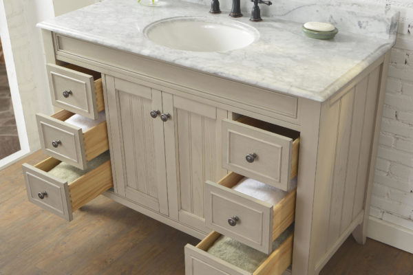 Fairmont Designs Crosswinds Vanity v40