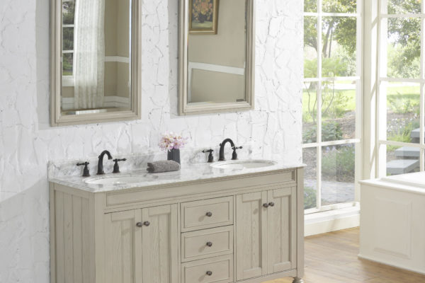 Fairmont Designs Crosswinds Vanity v41