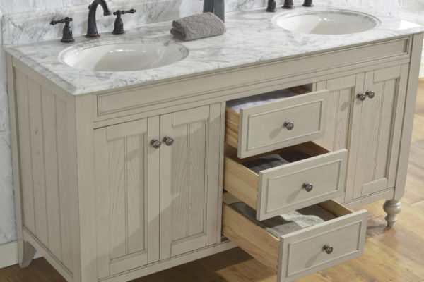 Fairmont Designs Crosswinds Vanity v43