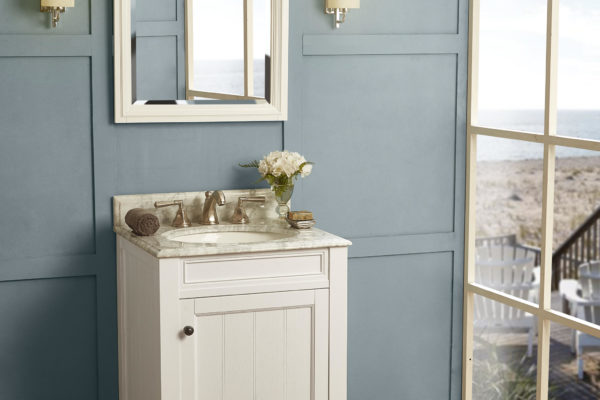 Fairmont Designs Crosswinds Vanity v6