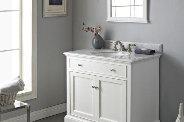 Fairmont Designs Framingham Vanity v14