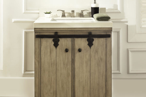 Fairmont Designs Homestead Bathroom Vanity v14