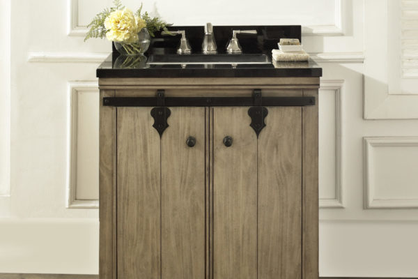 Fairmont Designs Homestead Bathroom Vanity v15