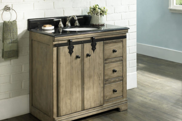 Fairmont Designs Homestead Bathroom Vanity v24