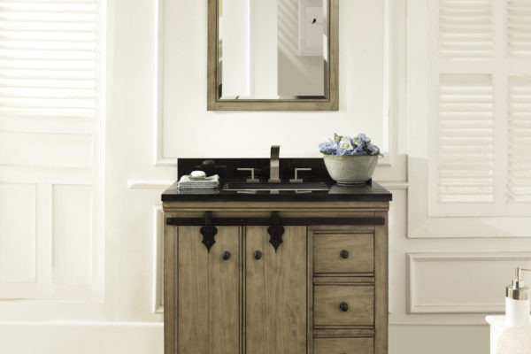 Fairmont Designs Homestead Bathroom Vanity v27