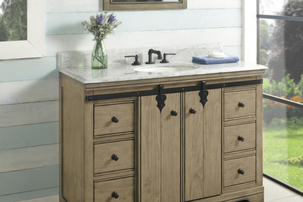 Fairmont Designs Homestead Bathroom Vanity v32