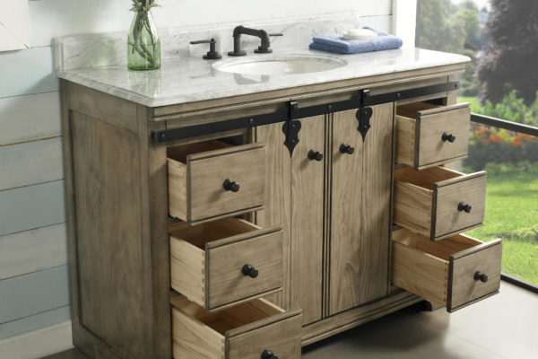 Fairmont Designs Homestead Bathroom Vanity v33