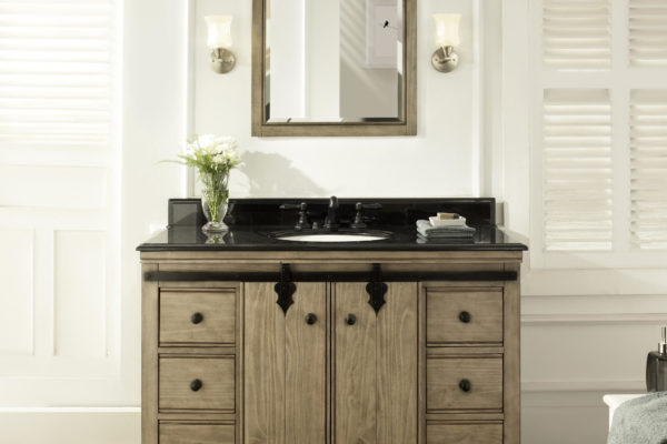 Fairmont Designs Homestead Bathroom Vanity v36