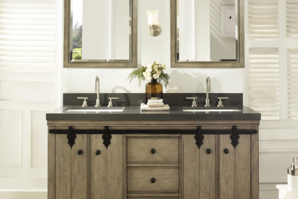Fairmont Designs Homestead Bathroom Vanity v44