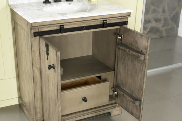Fairmont Designs Homestead Bathroom Vanity v8