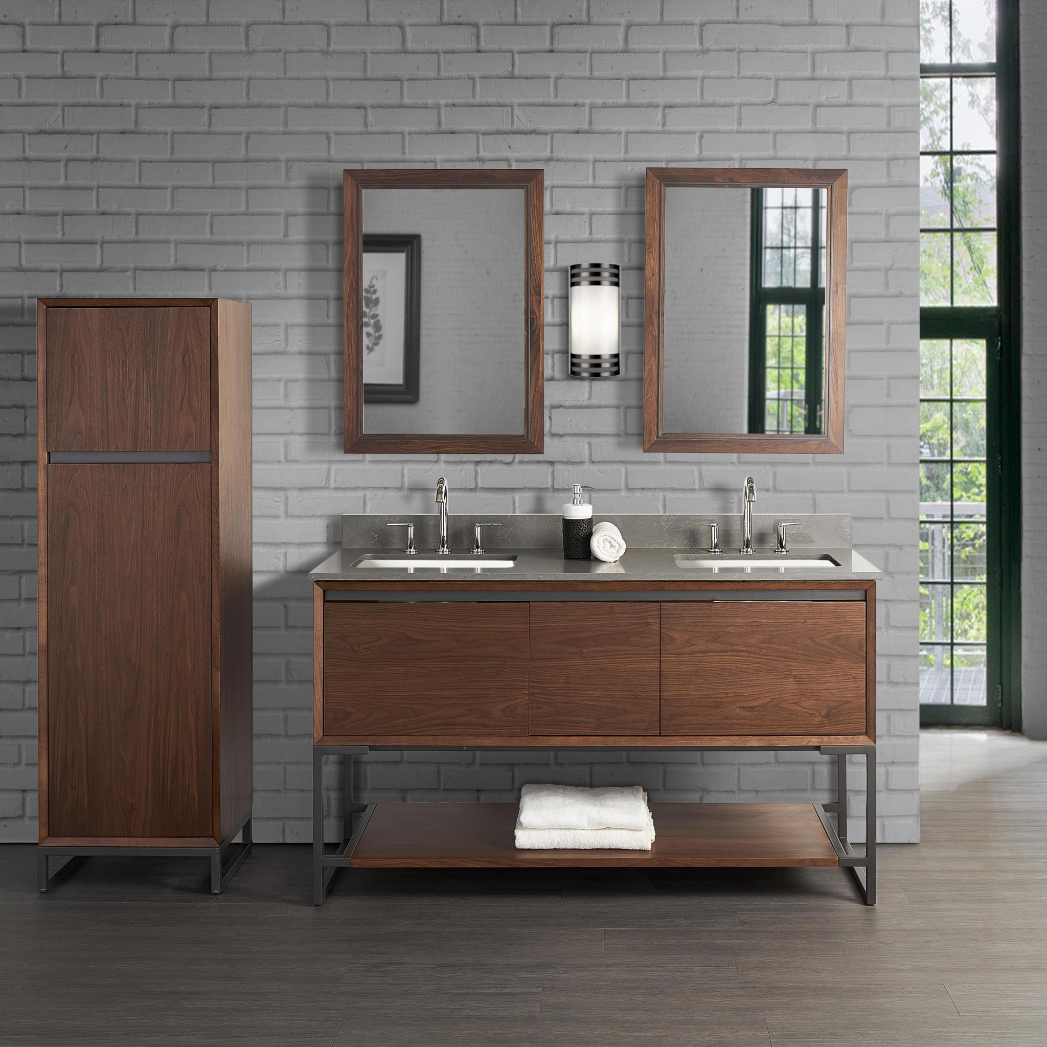 Fairmont Designs #213 M4 - Vanity - ArchStone Design