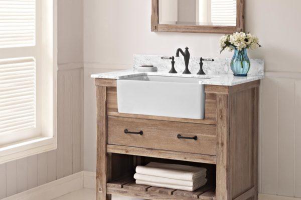 Fairmont Designs Napa Farmhouse Vanity v1