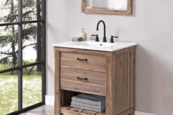 Fairmont Designs Napa Farmhouse Vanity v10