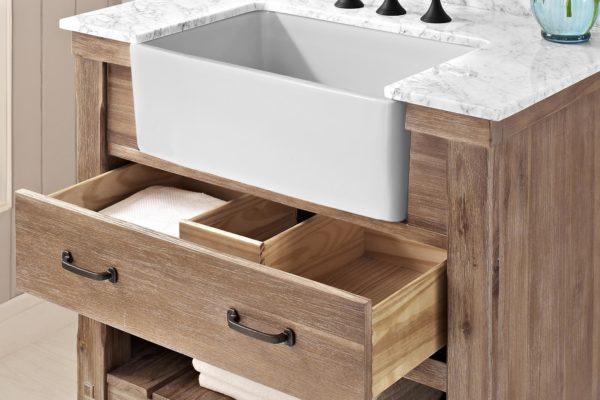 Fairmont Designs Napa Farmhouse Vanity v2