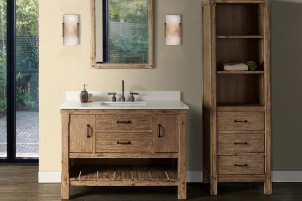 Fairmont Designs Napa Farmhouse Vanity v32