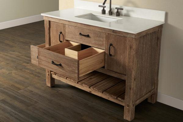 Fairmont Designs Napa Farmhouse Vanity v33