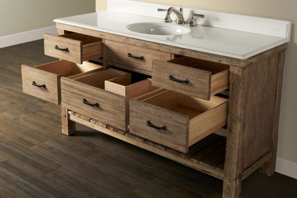 Fairmont Designs Napa Farmhouse Vanity v46