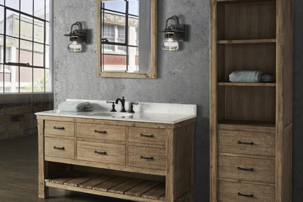 Fairmont Designs Napa Farmhouse Vanity v47