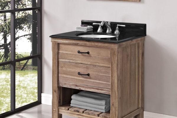 Fairmont Designs Napa Farmhouse Vanity v7