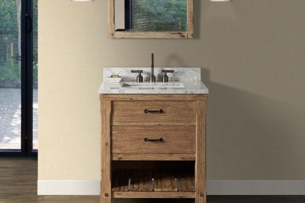 Fairmont Designs Napa Farmhouse Vanity v9