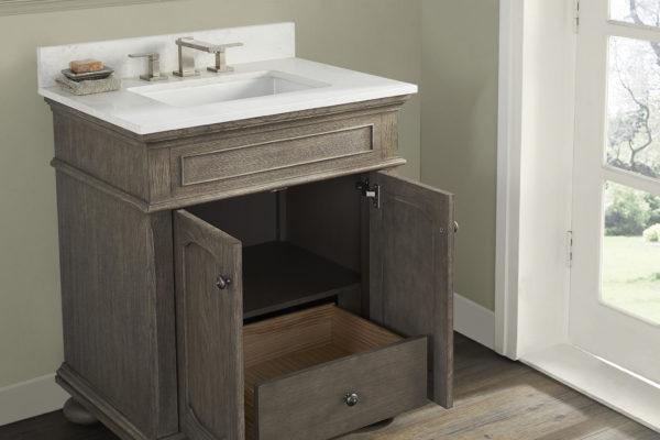 Fairmont Designs Oakhurst Bathroom Vanity v11
