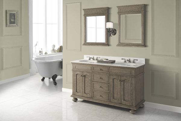 Fairmont Designs Oakhurst Bathroom Vanity v33