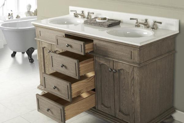 Fairmont Designs Oakhurst Bathroom Vanity v34