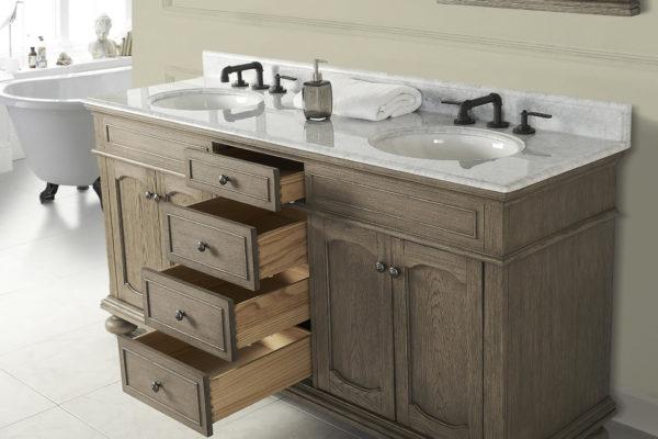 Fairmont Designs Oakhurst Bathroom Vanity v36