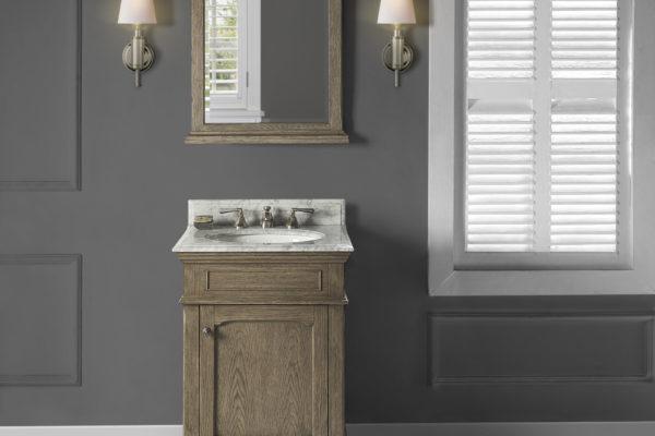 Fairmont Designs Oakhurst Bathroom Vanity v4