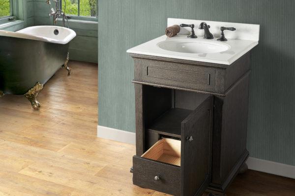 Fairmont Designs Oakhurst Bathroom Vanity v43