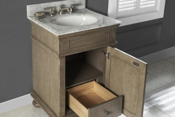 Fairmont Designs Oakhurst Bathroom Vanity v5