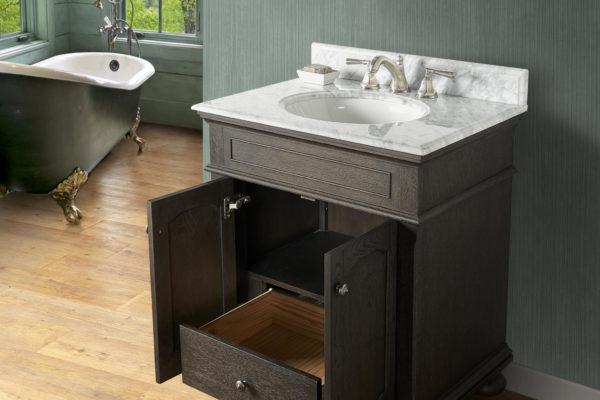 Fairmont Designs Oakhurst Bathroom Vanity v51