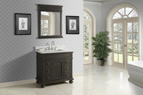 Fairmont Designs Oakhurst Bathroom Vanity v54